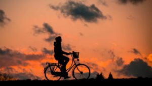 Helsingistä maailman johtava pyöräilykaupunki?