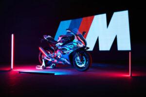 Uusi BMW M 1000 RR – ensimmäinen M-sarjan moottoripyörä