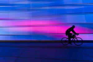 Vaskiluodon Baana valmistui – Uusi pyörätie tuo parannusta erityisesti työmatkapyöräilyyn